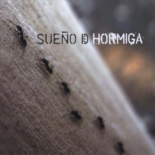 SueñoDeHormiga